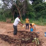 15 day long Organic Farming Training