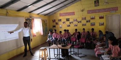 Vidya Jyoti: Bringing Innovation to Rural Schools